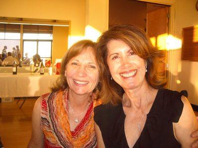 Members at Ladies Invitational.